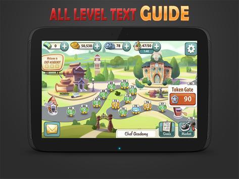 Strategy game Kitchen Scramble apk screenshot