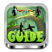 Strategy guide Shadow fight icon