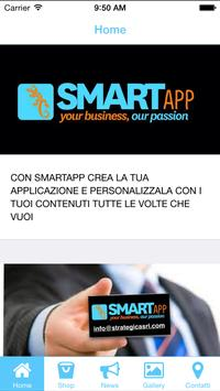 MySmartApp poster