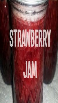 Strawberry Jam Recipes poster