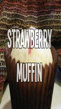 Strawberry Muffin Recipes poster