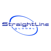 Straight Line Global icon