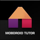 Mobdroid Tutor icon