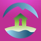 Streamline Housekeeper icon