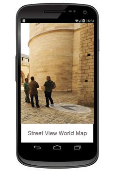 Street View World Map apk screenshot