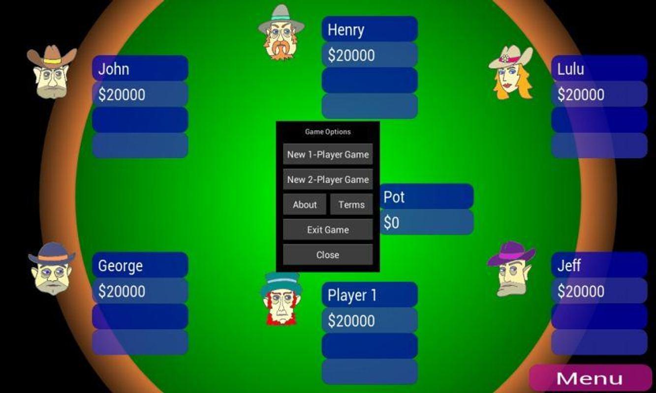 Texas holdem poker offline full version apk - Casino Portal