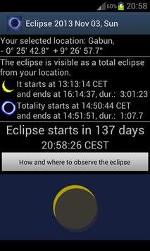 Eclipse 2015 poster