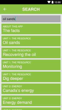 Oil Sands apk screenshot