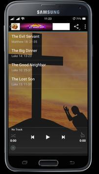 Study Guide Bible apk screenshot