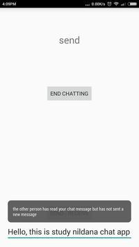 chat nildana apk screenshot