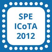 SPE ICoTA 2012 icon