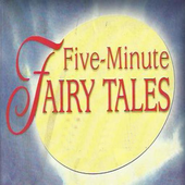5 Minute Fairy Tales icon