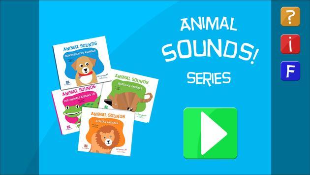 The Animal Sounds apk screenshot
