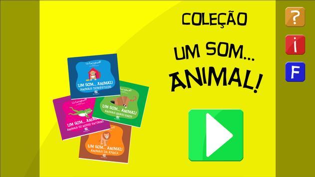 Um Som Animal apk screenshot