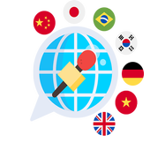 Translate Voice Multi Language icon