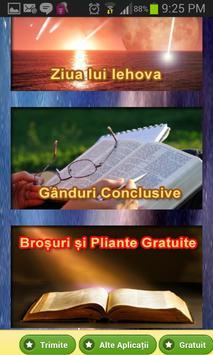 Studiu Biblic Crestin Gratuit apk screenshot