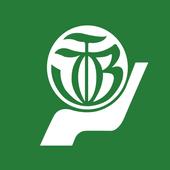 Jungbauern-APP TJB/LJ icon