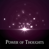 Law of Attraction Mind Power icon