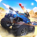 Overload: MOBA Car Shooting APK