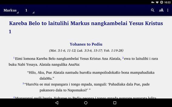 Alkitab Moma apk screenshot
