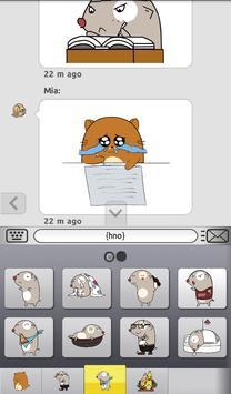 Pocket Habbo apk screenshot