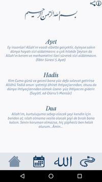 İhya poster