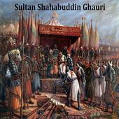 Sultan Shahabuddin Ghauri icon
