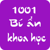 Bi An The Gioi - 1001 Bi An icon