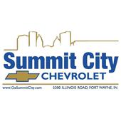 Summit City Chevrolet icon