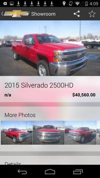 Summit City Chevrolet apk screenshot