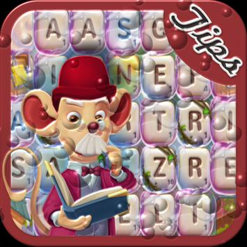 Tips AlphaBetty Saga apk screenshot