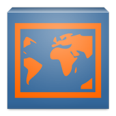 Track My Locations icon