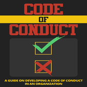 Code of Conduct icon