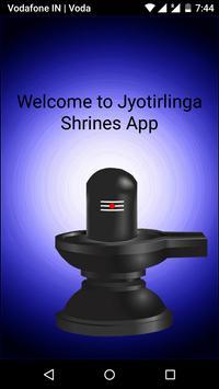 Jyotirlinga Shrines poster