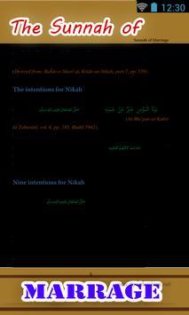Sunnat e Nikh apk screenshot