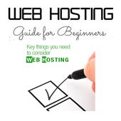 Web Hosting Guide icon