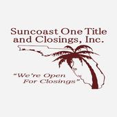 Suncoast One Title & Closing icon