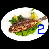 Рецепты из рыбы 2 icon