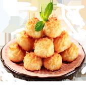 Рецепты печенья icon