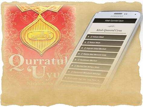 Kitab Terjemah Qurrotul Uyun poster