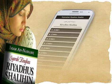 Riyadhus Shalihin apk screenshot
