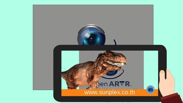 OpenARVR apk screenshot