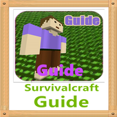 Tips for Survivalcraft Pro icon