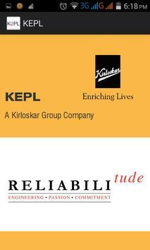 KEPL poster