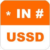India USSD Codes icon