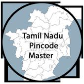 Tamil Nadu Pin Code Master icon