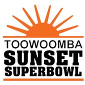 Sunset Superbowl icon