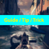 Guides for Modern Combat 5 Tip icon