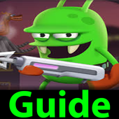 Guides Zombie Catchers Game icon