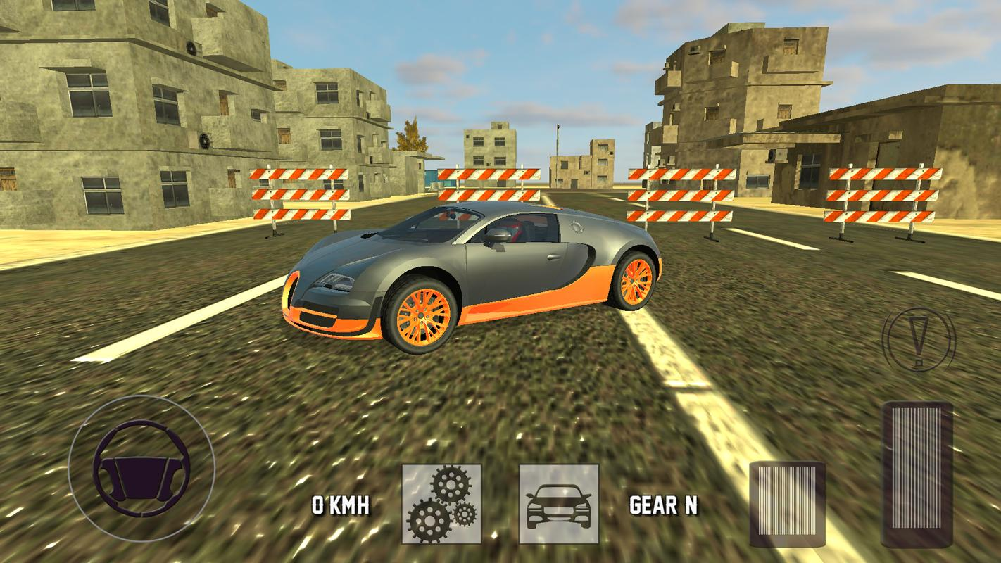 Free Download Car Simulation Games For Android